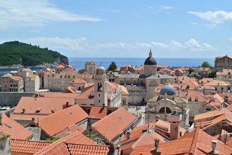 巴爾幹半島系列~克羅埃西亞、斯洛維尼亞、蒙地內哥羅全覽13天~5晚五星+哈瓦島頂級飯店、雙國家公園、峽谷健行、交叉點進出