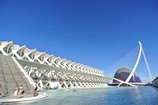 UNI 冰與火之歌 西班牙地中海全覽10天