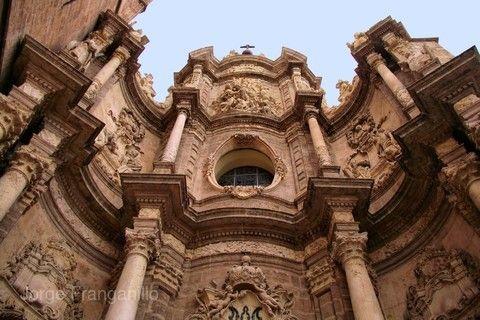 瓦倫西亞大教堂