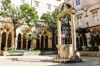 多米尼克修道院