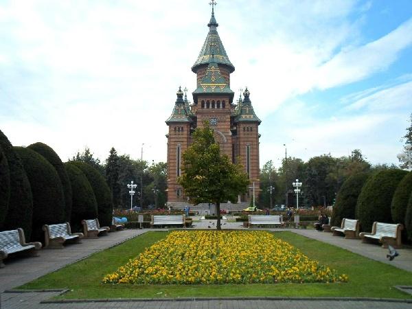 勝利廣場 (Piata Victoriei)