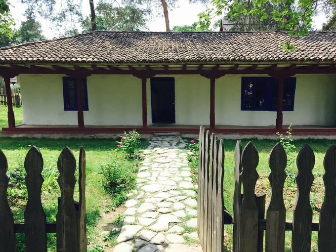 鄉村博物館