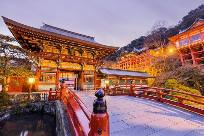 祐德稻荷神社