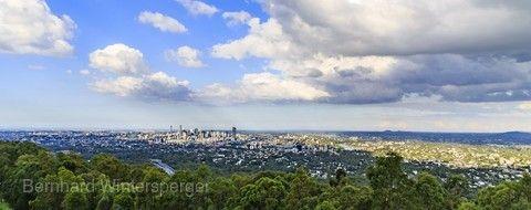 庫塔山瞭望台