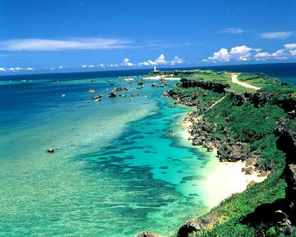 FUN暑假遊沖繩~半自助好好玩四日加贈單軌電車一日券