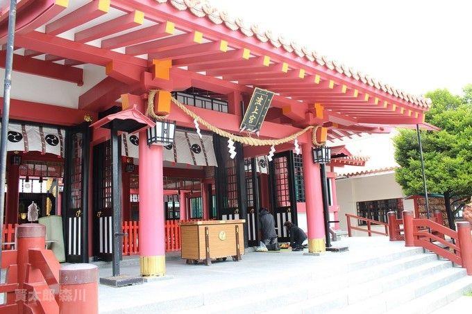 夏戀琉球~水上樂園、海邊飯店2晚、美之海水族館、幸福神之島4日遊