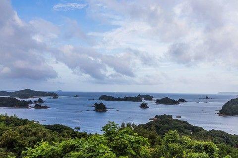 【精選長崎】九十九島採真珠、出島和服體驗、太宰府、雲仙嬉野雙溫泉5日