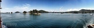 【香榭欧堡】柳川扁舟、梦大吊桥、九十九岛水族馆、汤布院、逛街双温泉5日