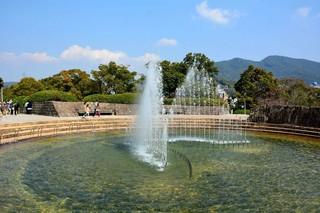 和平公園(長崎)