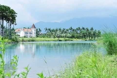 雲山水生態農莊