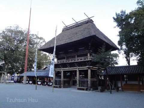 青井阿蘇神社