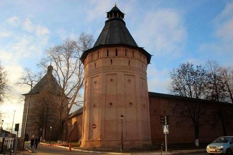 聖艾烏非米夫斯基男子修道院
