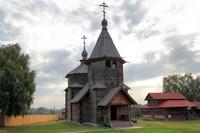 木造鄉村博物館