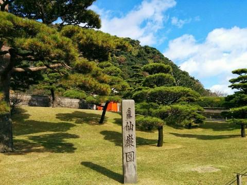 《日本嚴選》南九州雙世界遺產~秘境島嶼屋久島X仙巖園完整版散策•極上旅宿5日