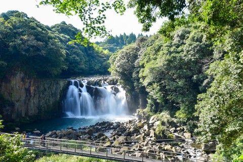 漫遊九州~洞窟神宮、仙嚴園、櫻島火山、飫肥老街五日(宮宮)