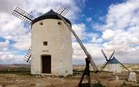 康斯艾格拉(白色風車村)