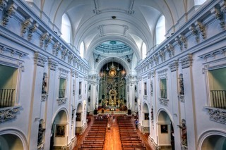 托雷多大教堂