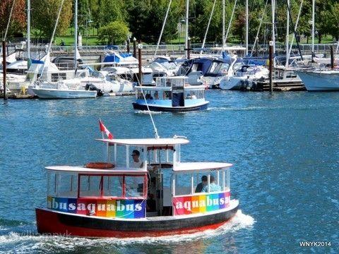 迷你彩虹船