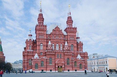 A-皇家俄羅斯直飛~全程五星、雙中段飛機、五大美食饗宴八日
