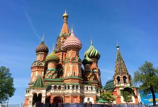 俄羅斯金環經典10天(莫斯科4晚麗池卡爾登飯店)