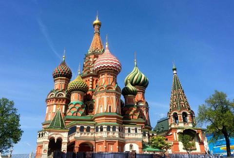 俄羅斯金環經典10天(莫斯科4晚麗池卡爾登飯店)(第二人省4000)