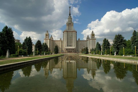 金磚俄羅斯10日~莫斯科、金環、聖彼得堡六晚五星宮廷饗宴(含俄簽)