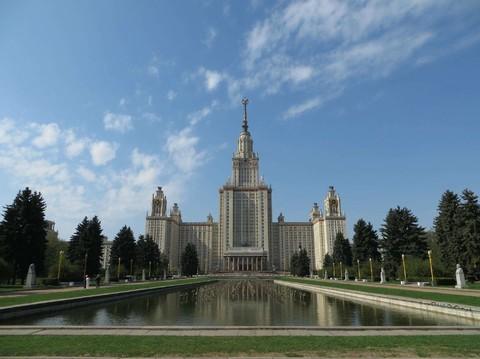冬雪俄羅斯雙城8天(莫斯科1晚麗池卡爾登飯店)(第二人省4000)