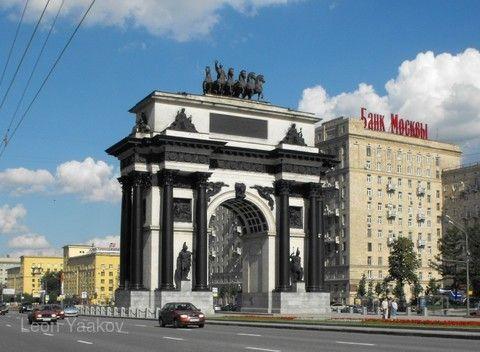 勝利公園(莫斯科)