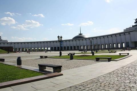 勝利廣場(莫斯科)