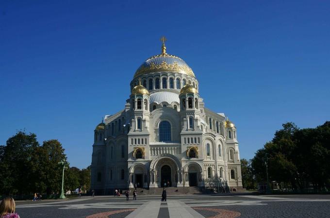聖尼古拉海軍大教堂