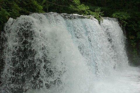 銚子大瀑布