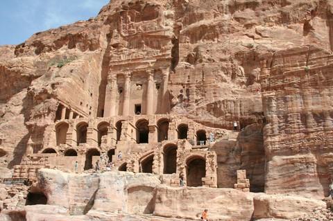 阿聯假期-約旦、以色列10日-佩特拉、瓦地倫、耶路撒冷、死海、加利利海