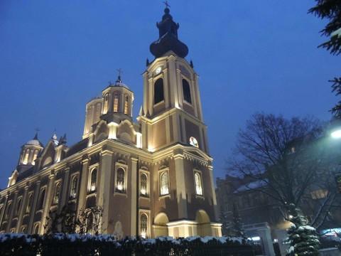 聖母聖誕主教座堂