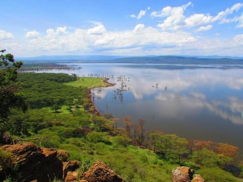 納庫魯湖國家公園
