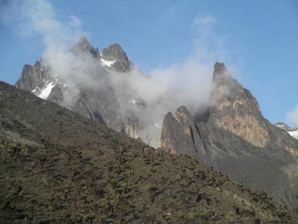 UNI假期-肯亞獵遊10日-山布魯、奈瓦夏湖區、馬賽馬拉、帳篷體驗(六人成行)