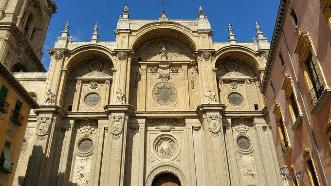 皇家禮拜堂 Capilla Real de Granada