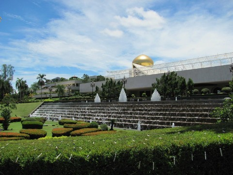 汶萊黃金小國奢華5日-超級5星帝國4晚、熱帶雨林淡武廊國家公園、油田豐富之旅