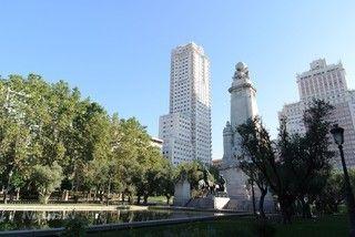 西班牙廣場(馬德里)