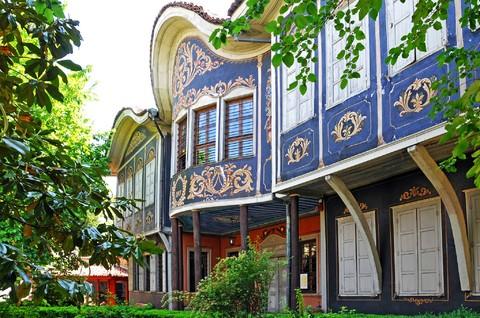 傳統民俗博物館
