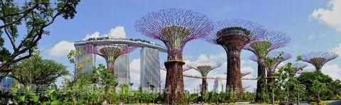 就是要玩新加坡四日_環球影城、金沙娛樂城、濱海花園超級樹