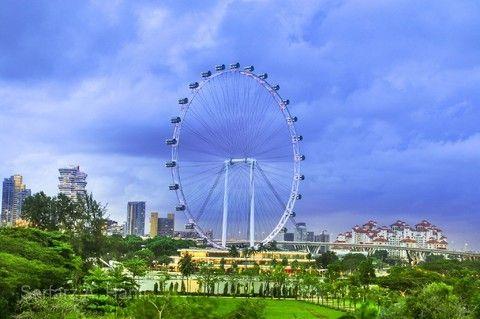 《玩家推薦》新加坡3好禮‧精品酒店三選一自由行4+1日(含稅)