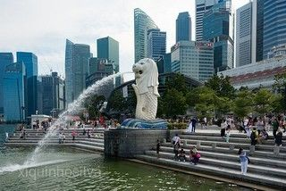 新加坡輕鬆GO~環球影城、超級樹、濱海灣金沙4+1日(含稅)