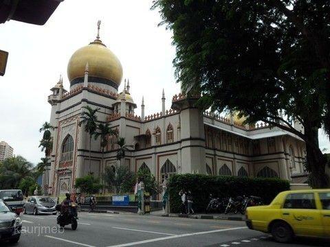 《漫遊特選》新加坡~環球影城、水上計程車、魚尾獅公園、金沙娛樂城4日