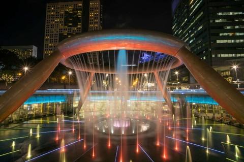 旗艦新加坡《兩晚五星》~環球影城+SEA海洋館 4日-新航