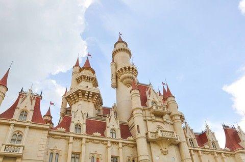 《玩翻雙樂園》特選新馬~樂高樂園、環球影城、濱海灣超級樹4日(入住新加坡1晚)
