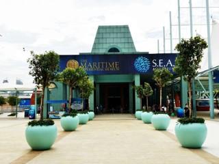 《旅展寒假折$2000》經典新加坡~環球影城、S.E.A.海洋館、河川生態園4日(四星酒店)