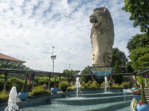《暢遊雙城》親子旅遊首選.ClubMed民丹島、新加坡精品美食雙城假期6日(新加坡3晚+民丹島2晚)