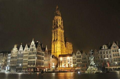 荷蘭比利時大城小鎮10天(法蘭德斯旅遊局推薦行程;子彈列車;雙博物館;雙五星;四次米其林饗宴)