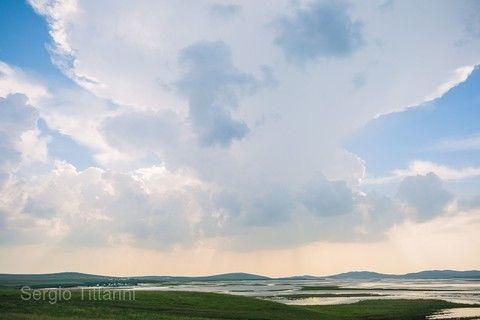 遇見東蒙古~阿爾山呼倫貝爾大草原精選8日【敖爾古納濕地、莫日格勒河、滿州里國門+套娃廣場、無購物】