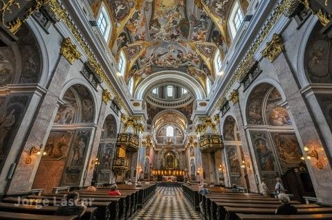 聖尼可拉斯大教堂